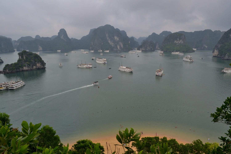 Favourite Snapshots: Asia