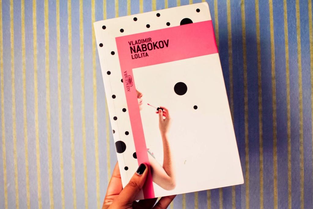 Lolita by Vladimir Nabokov