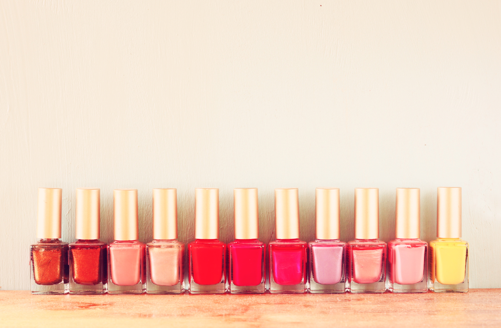 How Do You Treat Yo' Self? On Nails and Other Guilty Pleasures.