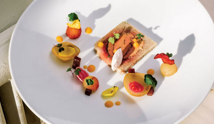 Avenue Calgary Best Restaurants Awards - Rouge