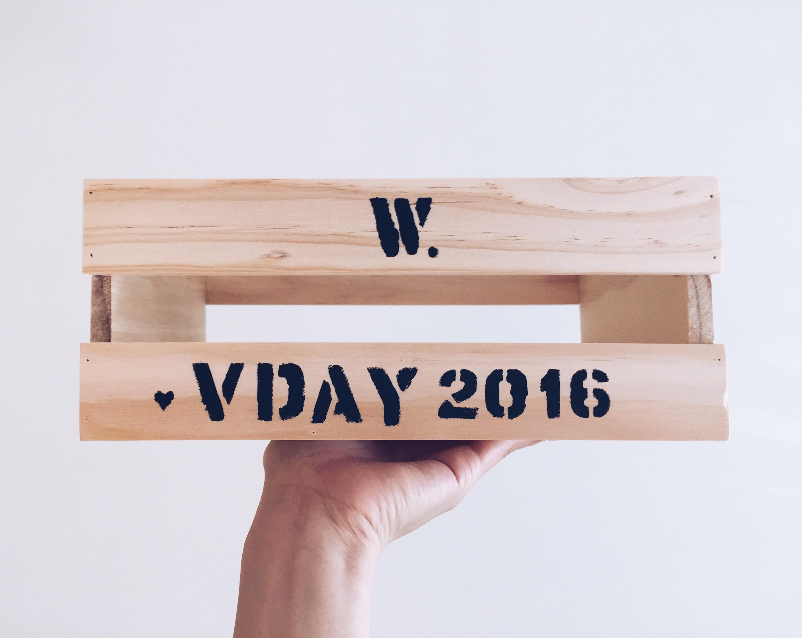 V-Day 2016 Recap