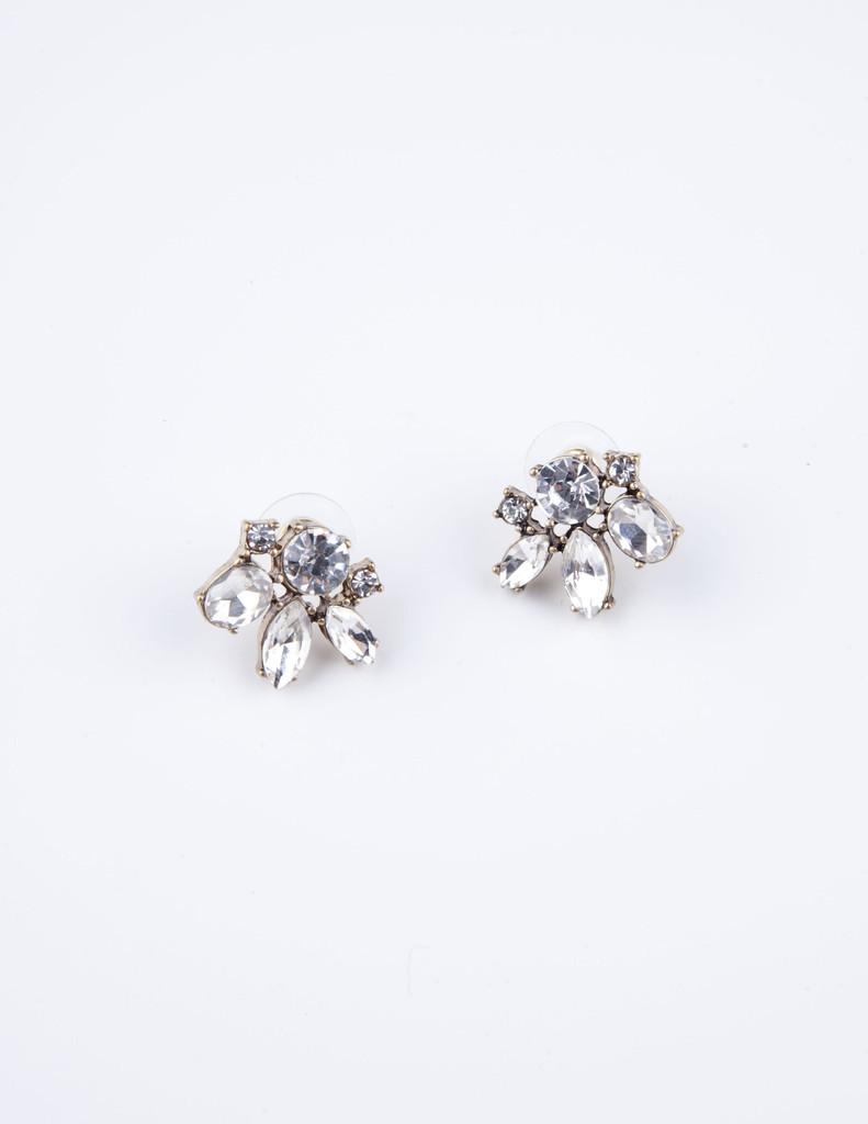 CoutuKitsch Calgary earrings