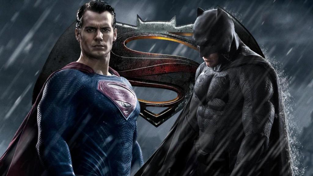 Batman vs Superman Dawn of Justice Calgary