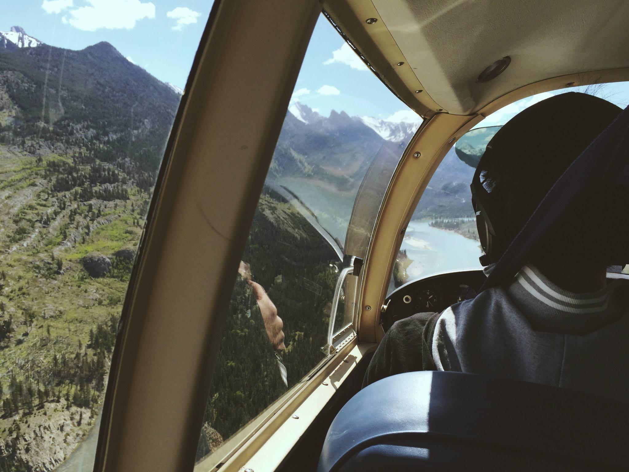 Flying Jasper with Ryan Lo