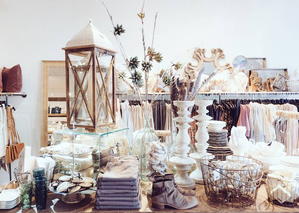 The Latest Scoop best Vancouver shopping fashion stores shops