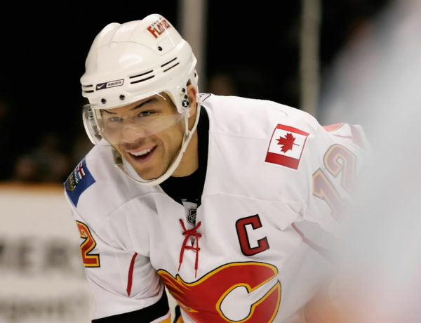 Jarome Iginla Calgary Flames LA Kings trade